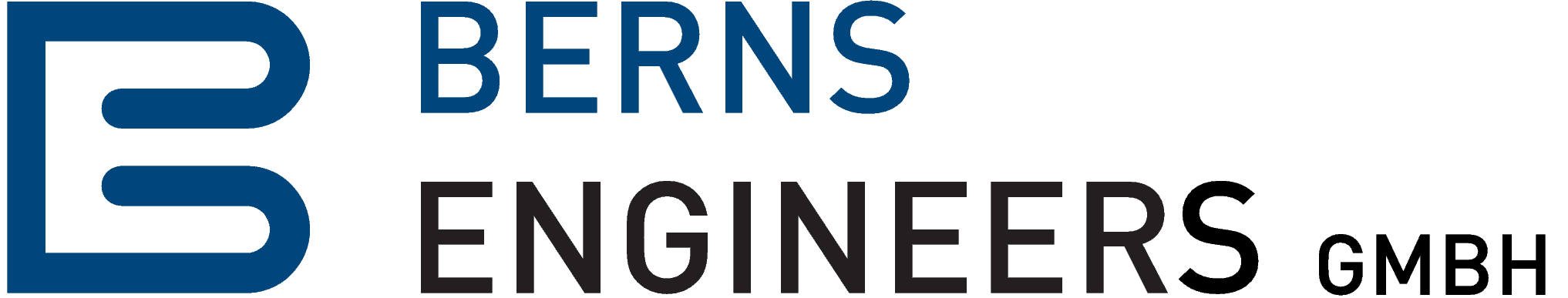 Logo der BERNS Engineers GmbH